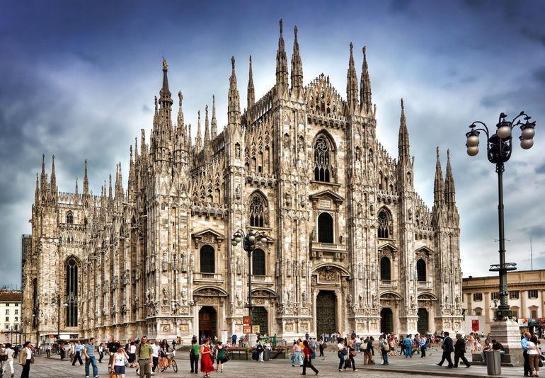 Не все дороги ведут в Рим, или Что посмотреть в Италии?