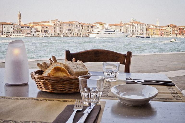 Hilton Molino Stucky: роскошный венецианский отель (Италия)