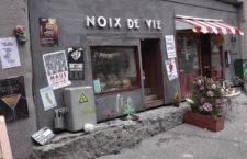 Noix De Vie: магазин для мышей в Швеции