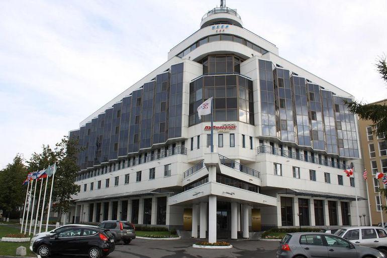 «Пур Наволок» – один из лучших отелей Архангельска