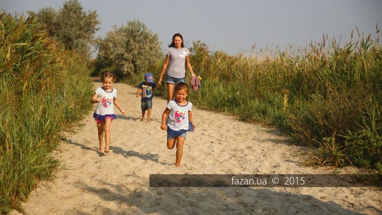 Курорт Катранка на черноморском побережье – отличный способ хорошо провести отпуск
