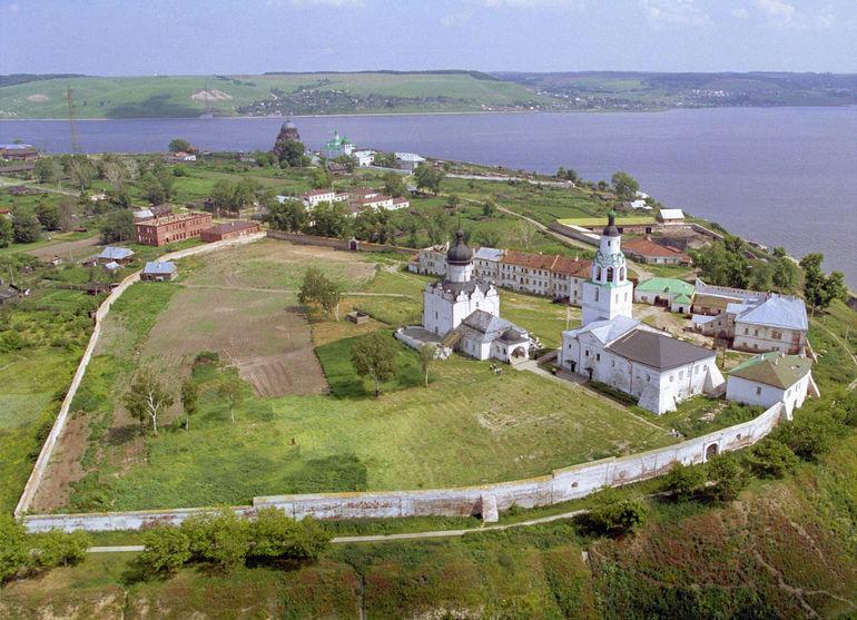 Путешествие по Татарстану