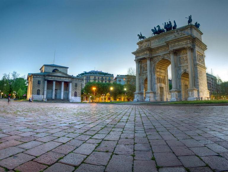 Один день в Милане: достопримечательности, которые стоит увидеть