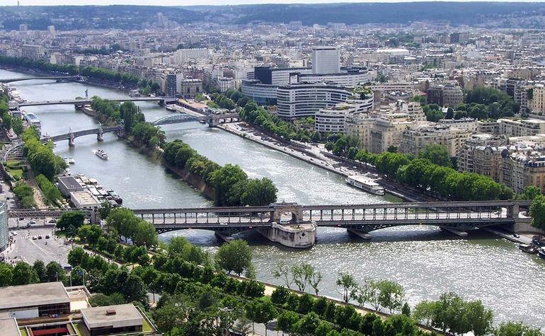 5 достопримечательностей Парижа, которые нужно увидеть