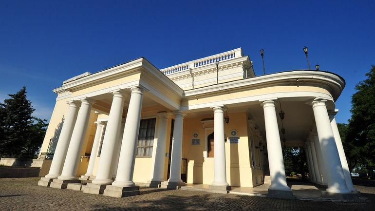 Интересные места и достопримечательности в Одессе