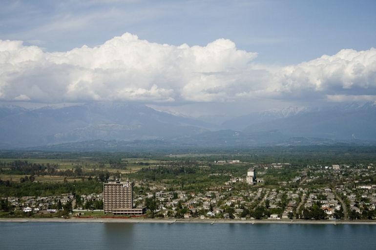 Южный курортный город Абхазии – Очамчира