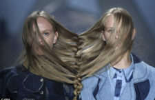 Два лица Недели моды в Сан-Пауло