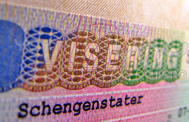 Как и где оформить шенгенскую визу в Харькове?
