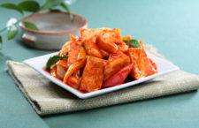 Топ-5 традиционных корейских блюд