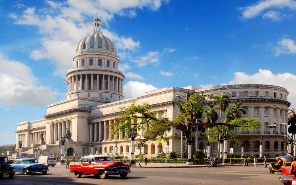 О Кубе с любовью
