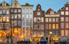 Жемчужины отелей Амстердама