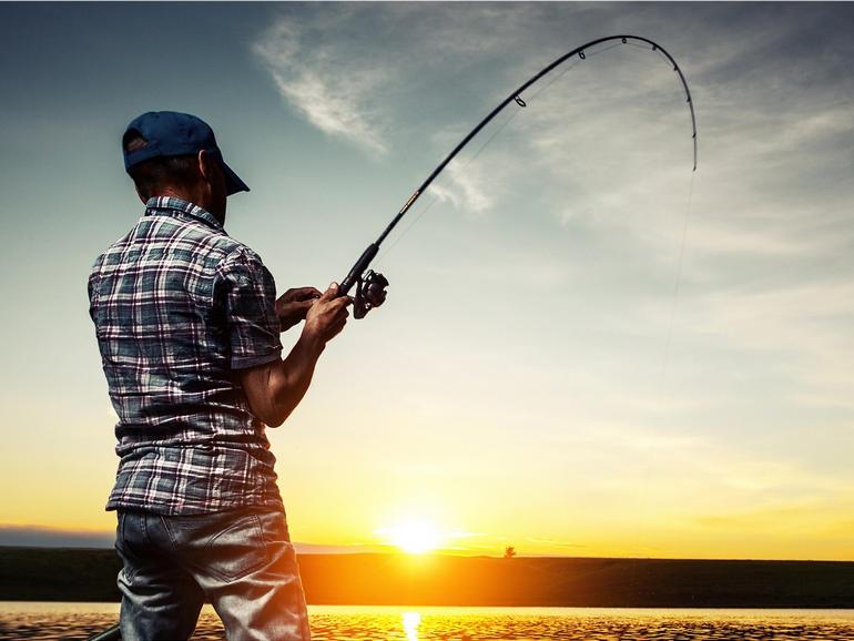 Что нужно знать о рыбалке на озере?