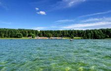 Нарочь – жемчужина белорусских озер