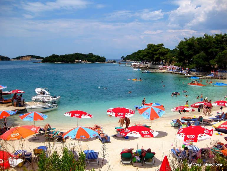 Пять причин посетить Албанию