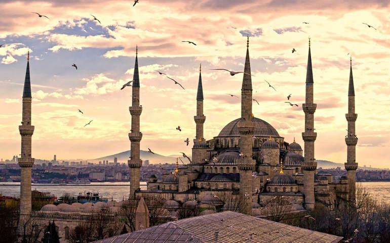 Что посетить в Стамбуле туристам