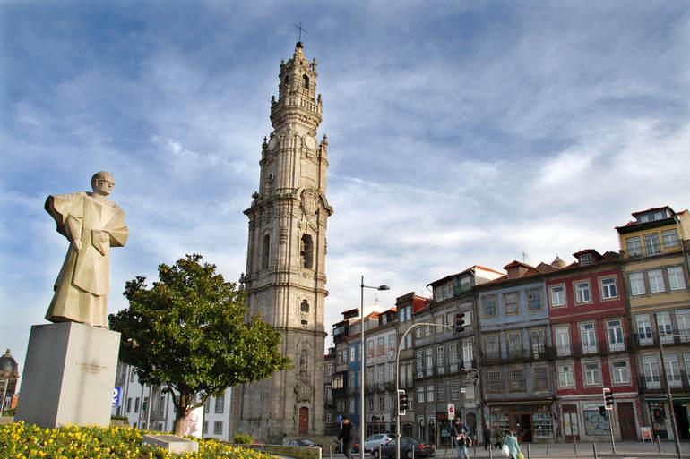 Три дня в Порто: достопримечательности, которые нужно увидеть
