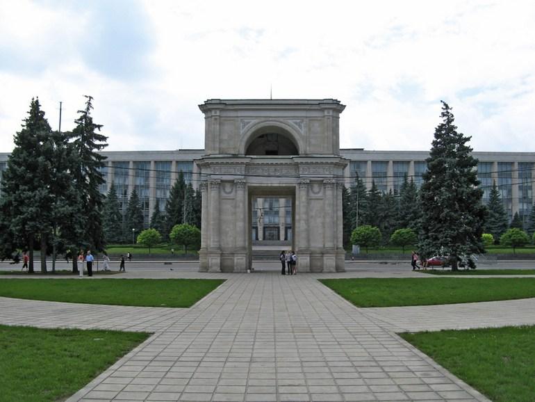 Кишинев: основные достопримечательности молдавской столицы