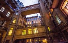 Пять малоизвестных, но впечатляющих достопримечательностей Санкт-Петербурга