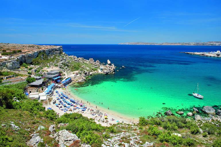Как отдохнуть на Мальте весело и недорого
