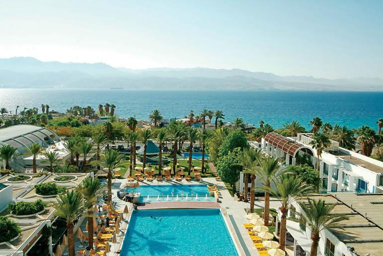 6 причин поехать на отдых в Израиль