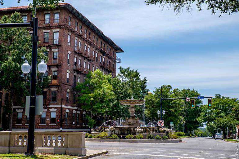 Город Уилмингтон – путешествие в американскую историю