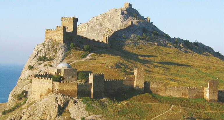 Отдых в Крыму, что стоит посетить?