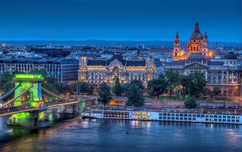 7 самых тусовочных мест в Европе