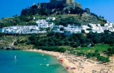 Отдых на Эгейском море – остров Родос