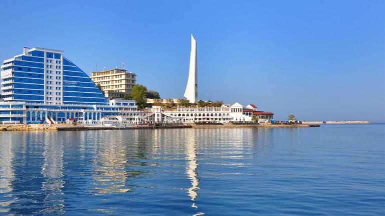 Севастополь для туристов. Крым