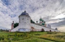 Горицкий Успенский монастырь в Переславле-Залесском