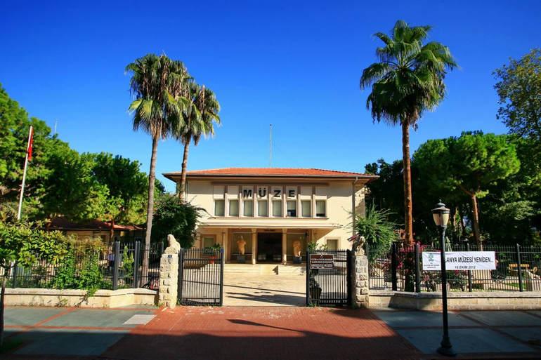 6 мест в Алании, которые обязательно нужно посетить
