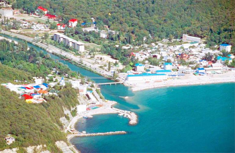Рио   детский лагерь на Черном море