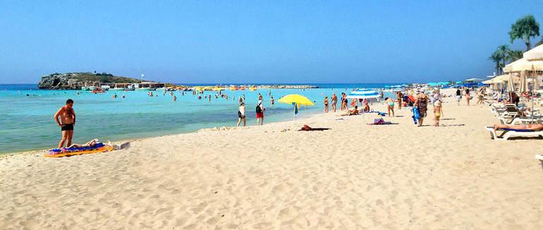 Где лучше всего отдыхать на Кипре?