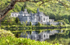 Замок аббатства Кайлмор