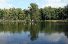 Сормовский парк в Нижнем Новгороде
