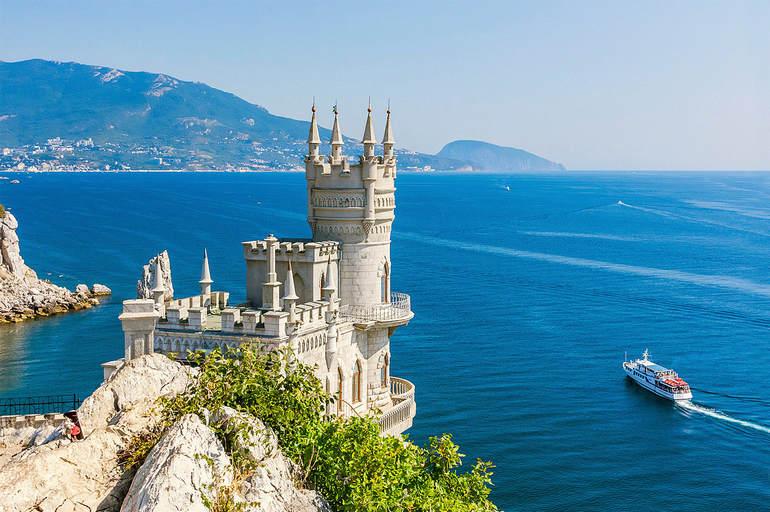Туры в Крым. Где остановиться и что посмотреть