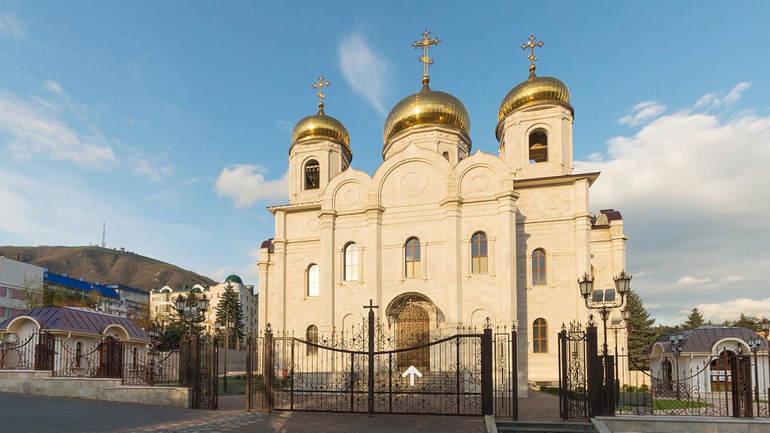 Что посмотреть в Пятигорске?