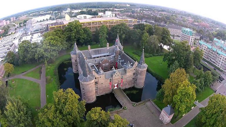 замена, хелмонд нидерланды фото этого региона