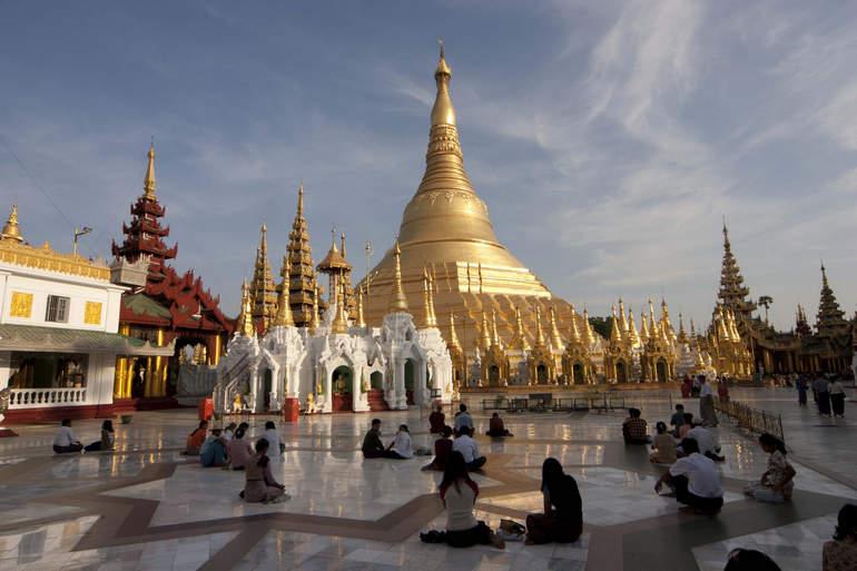 Поездка в Мьянму: финансовый путеводитель