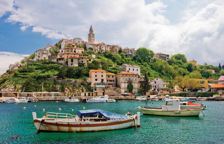 Хорватия: 8 мест, которые стоит посетить на побережье Далмации