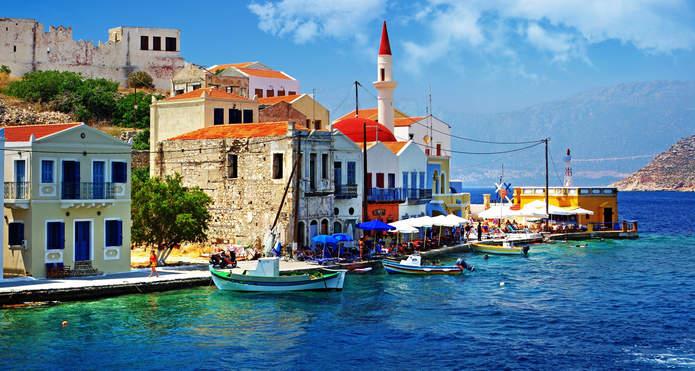 Кипр – земное воплощение Рая