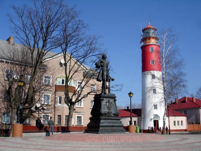 Малопосещаемые, но впечатляющие города Калининградской области