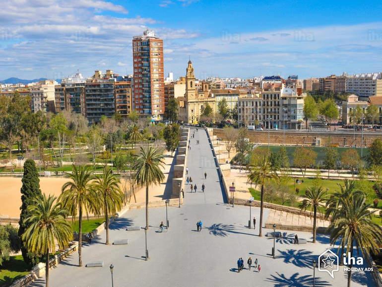 Что посмотреть в Валенсийском округе