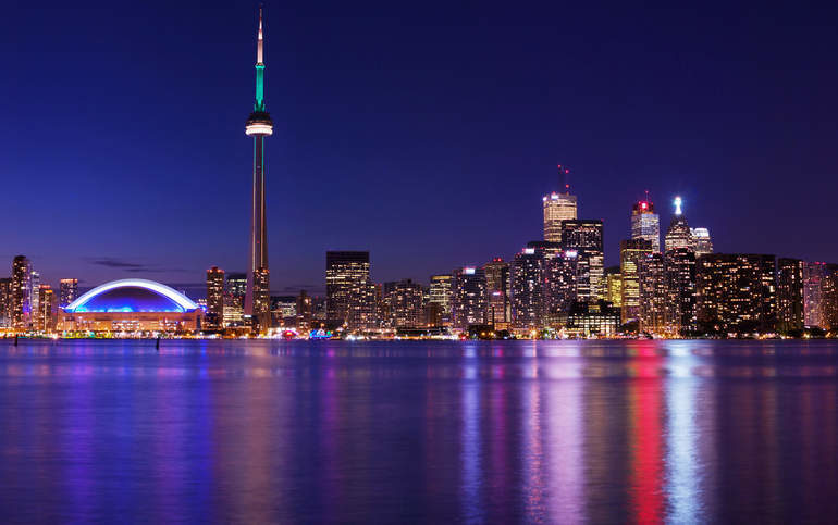 Выходные в Торонто для бюджетного туриста