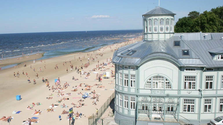 Познайте истинную красоту Латвии