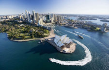 Австралия: дары пятого континента