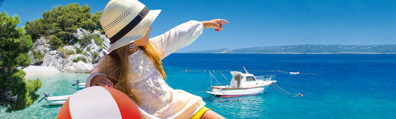 Агентство путешествий «Туртайм»: отпуск вашей мечты