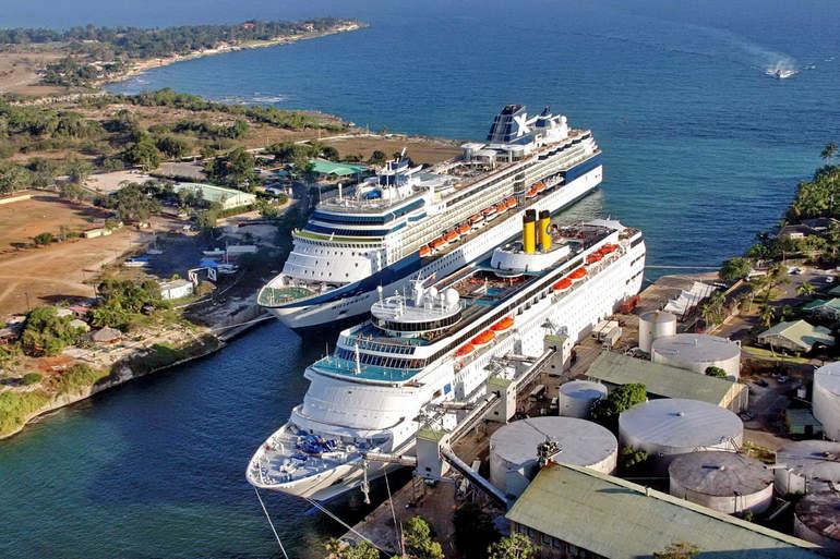 Уютный курорт Доминиканы – Ла Романа
