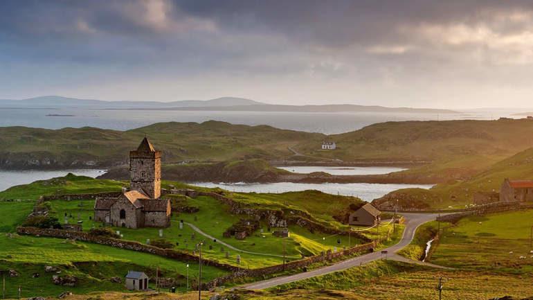 Отдых в Шотландии – каким он может быть?