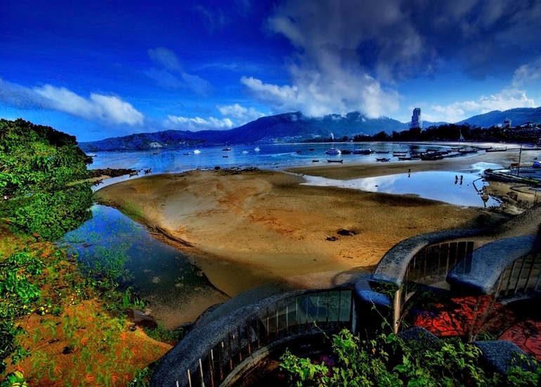 Отдых на острове Пхукет